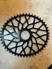 Absolute Black 48t Chainring Easton Cinch