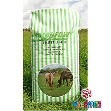 Suregrow Fertiliser 20kg. Horse & Pony Paddock Grass / Lawn Fertiliser (SGR001)
