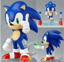 "4"" Nendoroid Series Sonic the Hedgehog PVC Figure 214"