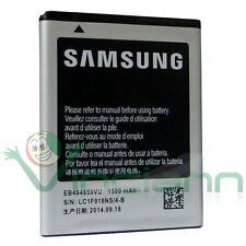 Battery original SAMSUNG 1500mAh p Galaxy S Wifi 4.2 YP-GI1 spare parts Bulk