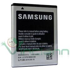 Batteria originale SAMSUNG per Galaxy Omnia W i8150 i8350 S8600 Wave 3 Bulk TZT1