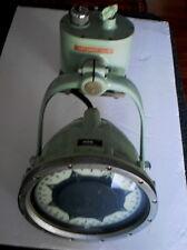 "Rare Vintage 1983 Submarine ""Gyro Compass"" - Sperry Marine Systems"