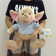 Authentic Disney Roo Plush Toy Winnie the Pooh Kangaroo Stuffed Animal new