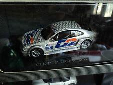 Auto Art 1/43 Mercedes Benz CLK DTM 2000 #2 Jager