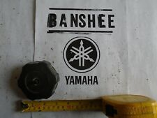 Yamaha Banshee YFZ350 YFZ 350 GAS CAP FUEL YAMAHA YFZ BLASTER RAPTOR