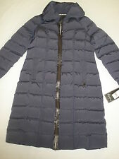 WEATHERPROOF QUILTED DOWN WINTER COAT size M NEW $199 RARE