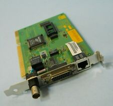 Abb 7000483 Ethernet Card Without Floppy Disc, Manufacturer *Pzf*