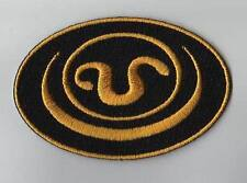 APOPHIS Stargate SG-1 TV Show- System Lord Patch