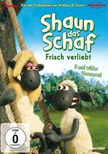 DVD * SHAUN DAS SCHAF - FRISCH VERLIEBT - DIE 7. # NEU $