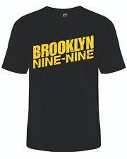 Brooklyn Nine-Nine T-Shirt or Vest NYC Small - 5XL