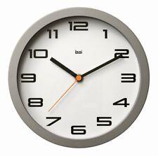 Bai Designer Wall Clock, Velocity - 715.VE
