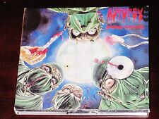 Autopsy: Severed Survival - 20th Anniversary Edition 2 CD Set 2009 Digipak NEW