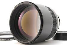 【MINT】Nikon Nikkor Ai-s Ais 135mm F/2 Prime Telephoto MF Lens JAPAN