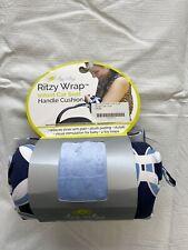 Itzy Ritzy Ritzy Wrap Car Seat Handle Cushion