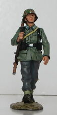 Metal Toy Soldier 1:30 WWII German Soldier King & Country WS096-01