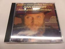 CD  Ivan Rebroff - Zauber einer großen Stimme