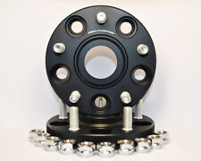2 x 20mm Hubcentric Spacers/Adapters For Ford