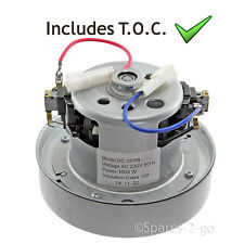 YDK Vacuum Cleaner MOTOR Fits DYSON DC05 DC08 DC11 DC19 DC20 Hoover