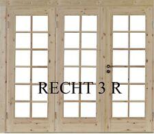Doppeltür Holz doppeltüren günstig kaufen ebay