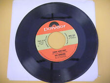 KAI WINDING comin home baby / more POLYDOR     45