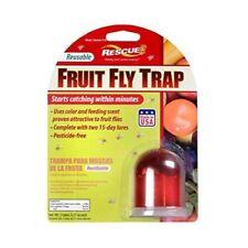 Rescue Reusable Fruit Fly Trap