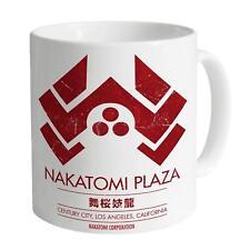 Inspired By Die Hard Coffee Cup 11 oz Ceramic 350 ml Tea Mug