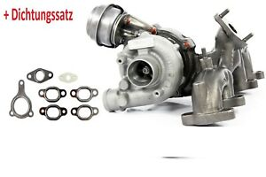 Turbolader Audi A3 1.9 TDI (8L) Motor: AUY/AJM 85 Kw   713673-5