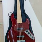 Edwards Electric Bass Model E-AM-160QM ship from japan  0616 for sale