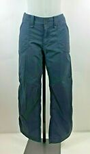 ARC'TERYX Women's Gray Activewear Hiking Pants Size 8