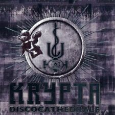 Krypta-Discocathedrale Chrome (2003) DJ Dean, Vintage Beat, Kai Tracid,.. [2 CD]