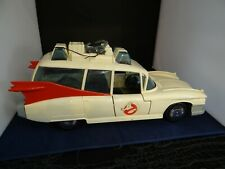Vintage Original 1984 Kenner The Real Ghostbusters Ecto-1 Toy Ambulance