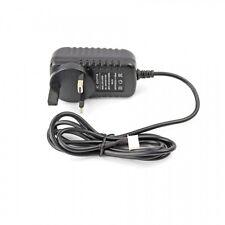 ReWire SEGURIDAD 104Pro GPS Rastreador Reino Unido de 3 Pines Enchufe de cargador de red/PSU/Unidad 100-240v