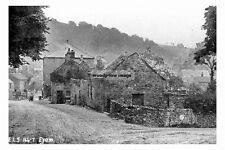 pt5666 - Eyam , Derbyshire - photo 6x4
