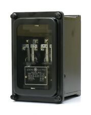 GE HGA11N94A Hinged Armature Auxilary Relay
