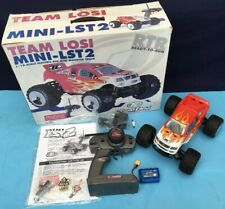 -- Team Losi Mini LST2 - 1/18 Electric Monster Truck - 2.4GHz RTR Complete --