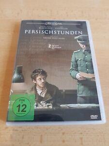 DVD Persischstunden