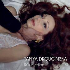 Tanya Drouginska - Résurrection (Album collector édition limitée)