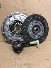 220 mm 622241434 LUK Véritable qualité de remplacement Housse + plaque + CSC Clutch Kit 3pc