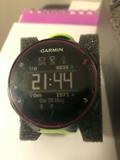 GARMIN FORERUNNER 235 GPS FUNZIONANTE