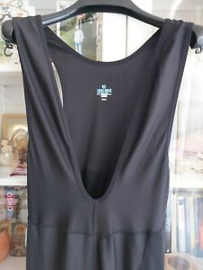 PEARL iZUMi Men's SELECT Thermal Bib Tight Size XLarge USED RRP £89.95