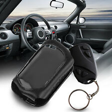Hot Leather Case For Starline B9/B6/A91/A61 LCD Two Way Car Remote Control XC