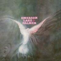 EMERSON, LAKE & PALMER - EMERSON, LAKE & PALMER NEW CD
