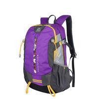 35L Multifunctional Waterproof Hiking Backpack Travel Outdoor Mountaineering Bag