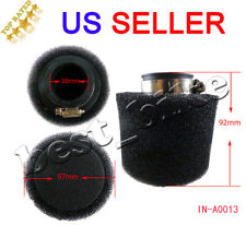Foam Air Filter 38MM for CRF50 XR50 110CC 125CC 150CC dirt bike