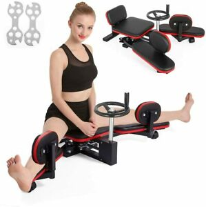 Pro Heavy Duty Leg Stretching Training Machine for Improving Leg Flexibility US