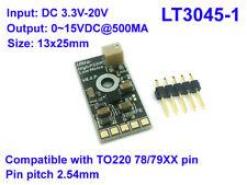 LT3045-1 Low Noise Positive Voltage Regulator DAC Power Supply 3.3V 5V 6V 9V 12V