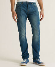 Superdry Mens Regiment Slim Jeans
