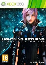 Lightning Returns: Final Fantasy XIII  xbox360   ITA