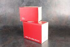 ^Leica Boxes for Leica CL Combination Case & Leica M6 Everready Black Case