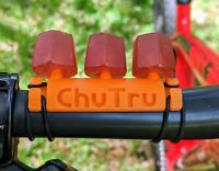 ChuTru - Bicycle energy chews holder